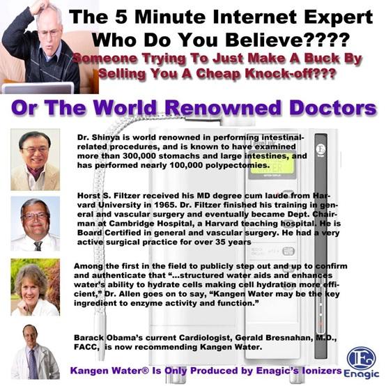 kangen-experts