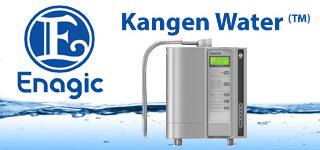 מים בריאים קנגן Kangen Water Israel