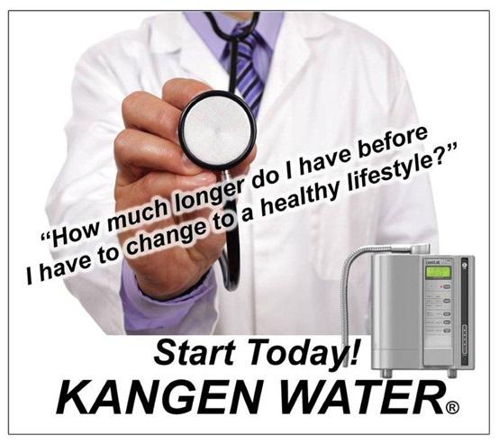 kangen start today