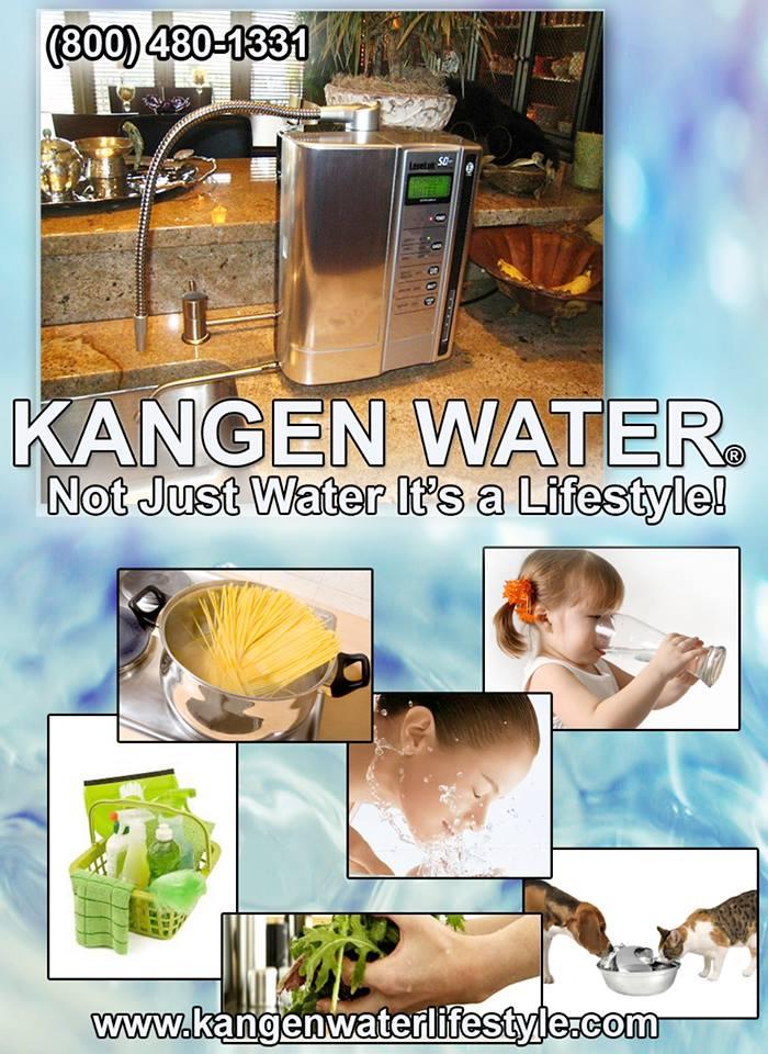 ליצור מים טעימים בבית, מים לחיים בריאים, מרווה את משפחתך, מנקה את ביתך באופן טבעי.