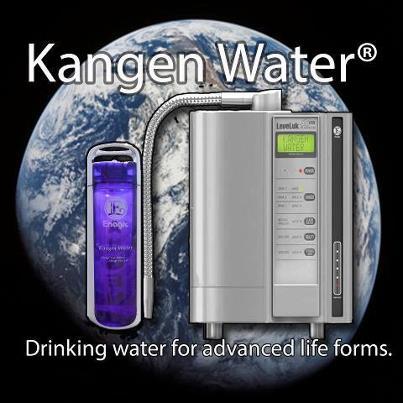 מים לקידום אורך חיים בריא